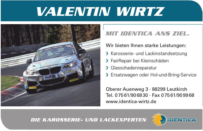 Valentin Wirz