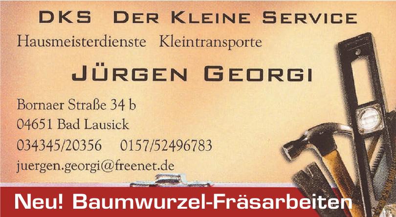 Jürgen Georgi