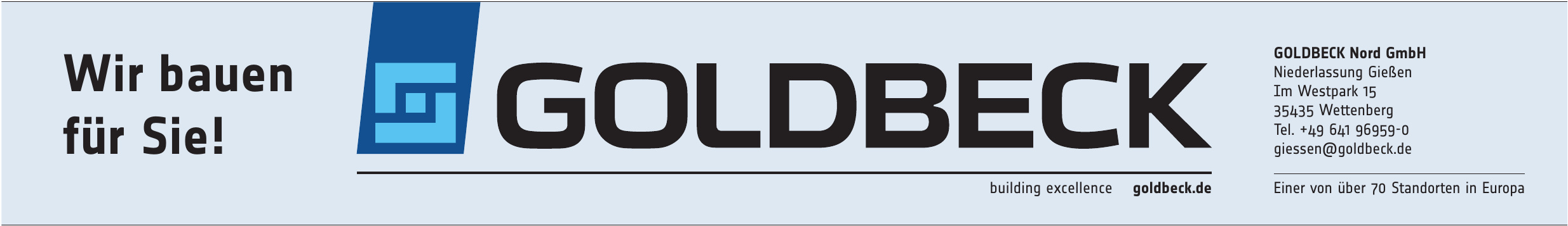 GOLDBECK Nord GmbH