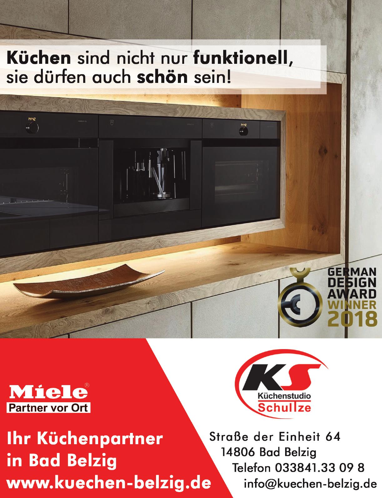 Küchenstudio Schultze