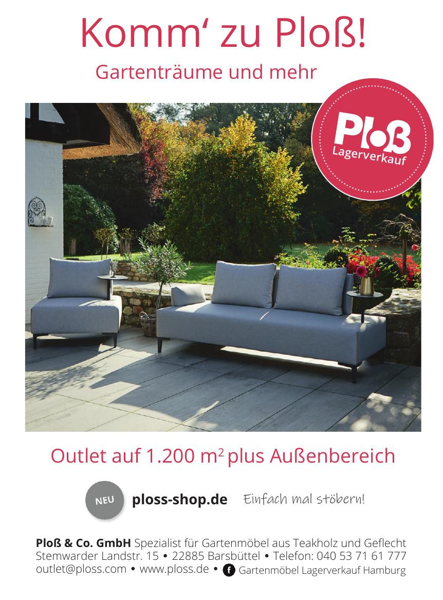 Ploß & Co. GmbH