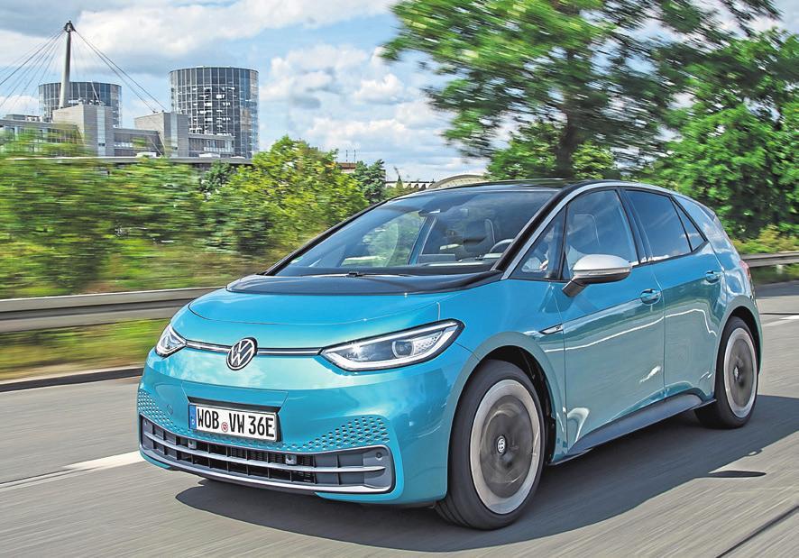 Mit den VW-Betrieben viel Geld sparen Image 2