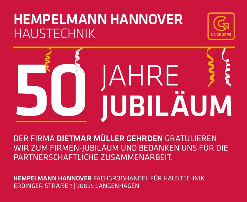 Hempelmann Hannover Fachgroßhandel für Haustechnik