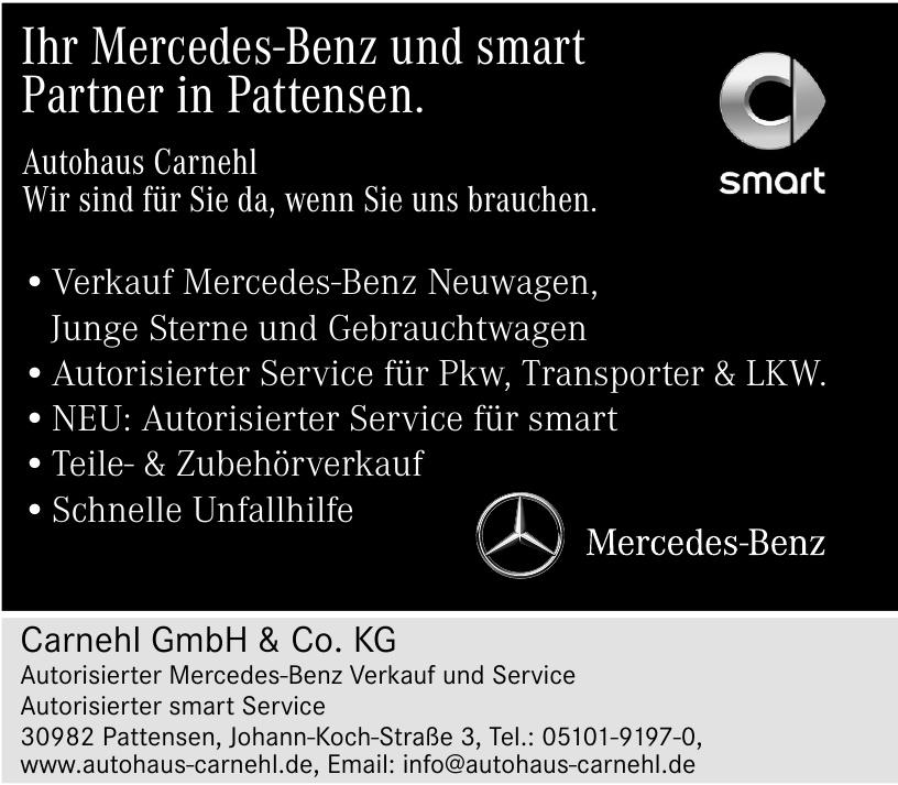 Carnehl GmbH & Co. KG