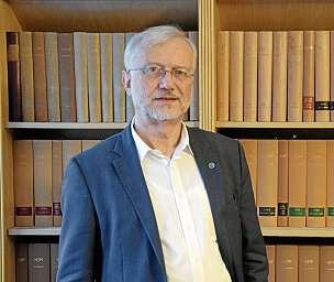 Wolfgang Frese ist Fachanwalt für Verkehrs- und Arbeitsrecht. FOTO: VMN