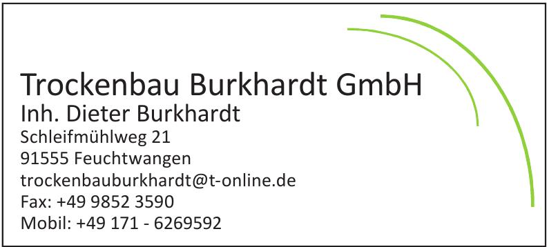 Trockenbau Burkhardt GmbH