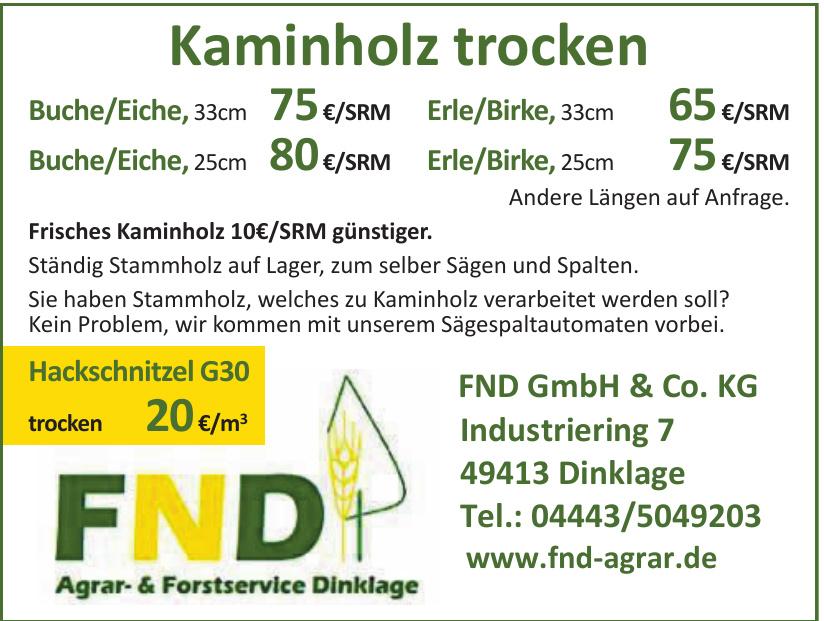 FND GmbH & Co. KG
