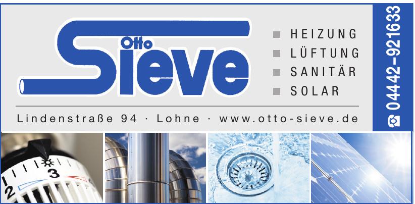 Otto Steve