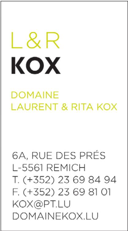 L & R Kox