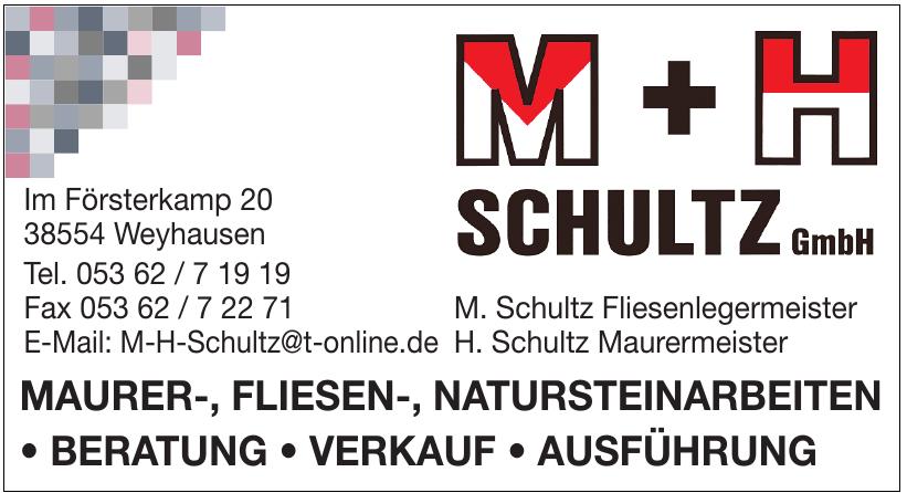 M + M Schultz GmbH
