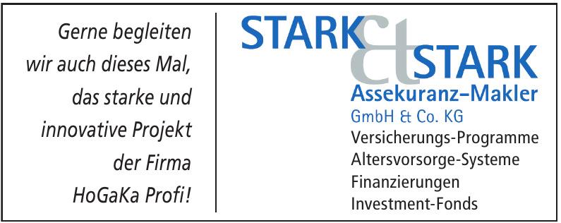 Stark - Assekurnaz-Makler GmbH & Co.KG