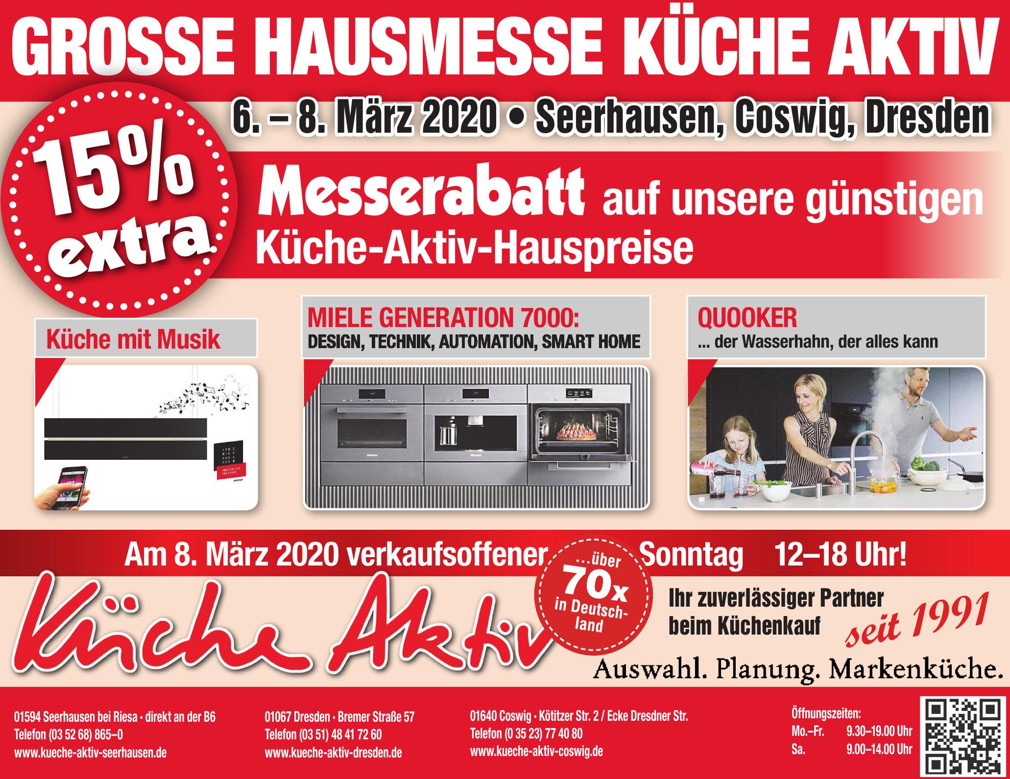 Vetter's Küche Aktiv GmbH