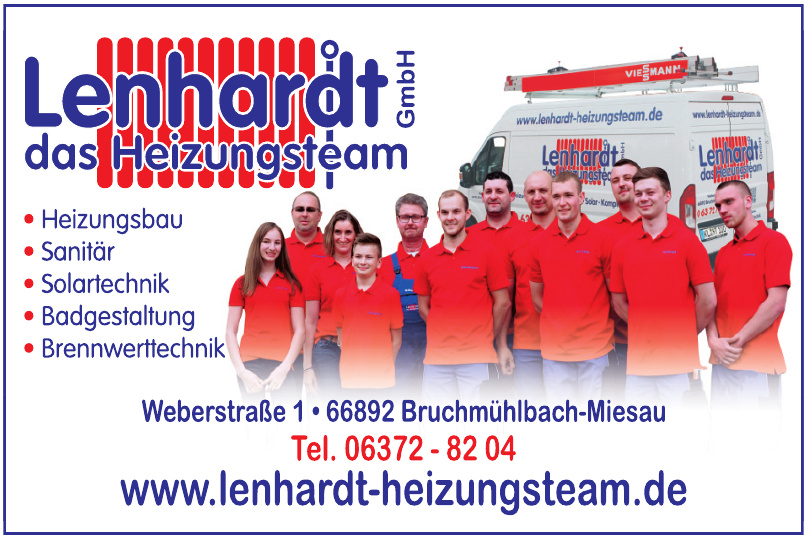 Lenhardt GmbH
