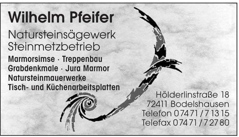 Wilhelm Pfeifer