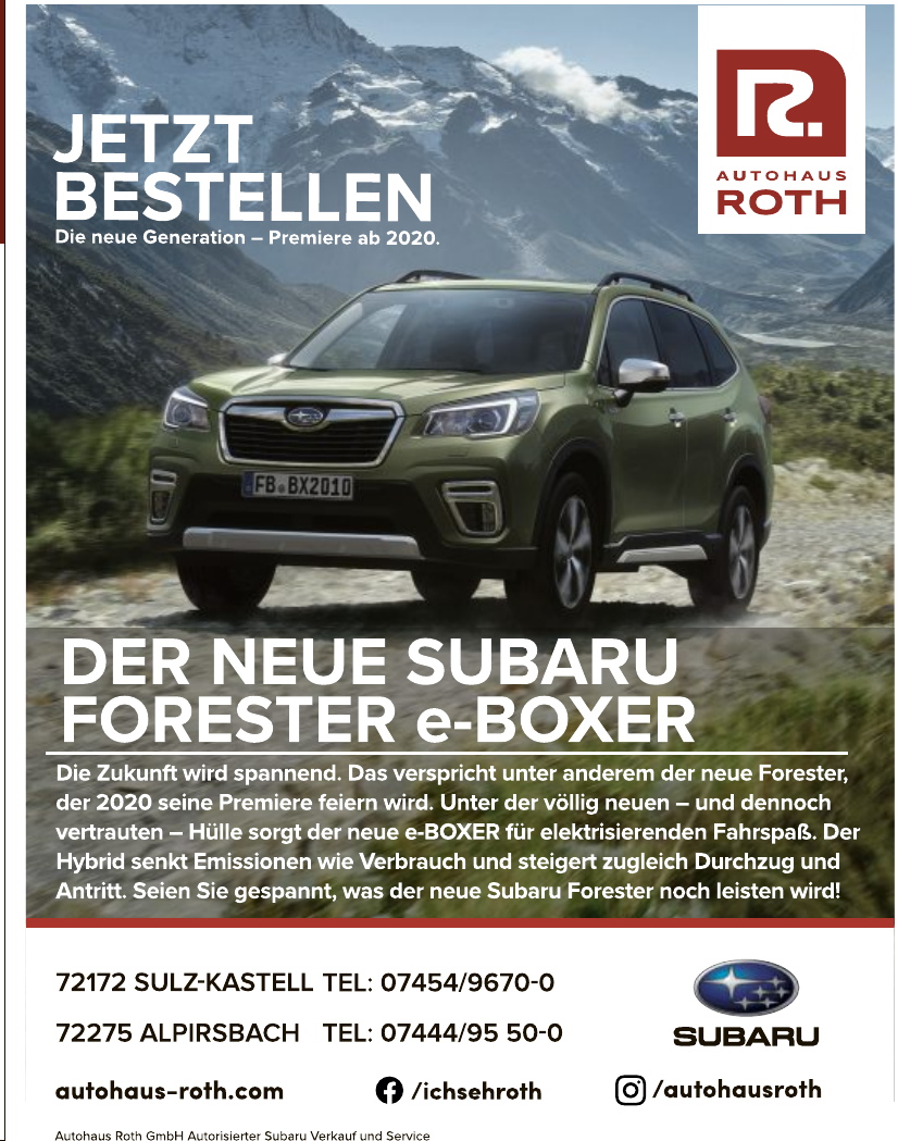 Autohaus Roth
