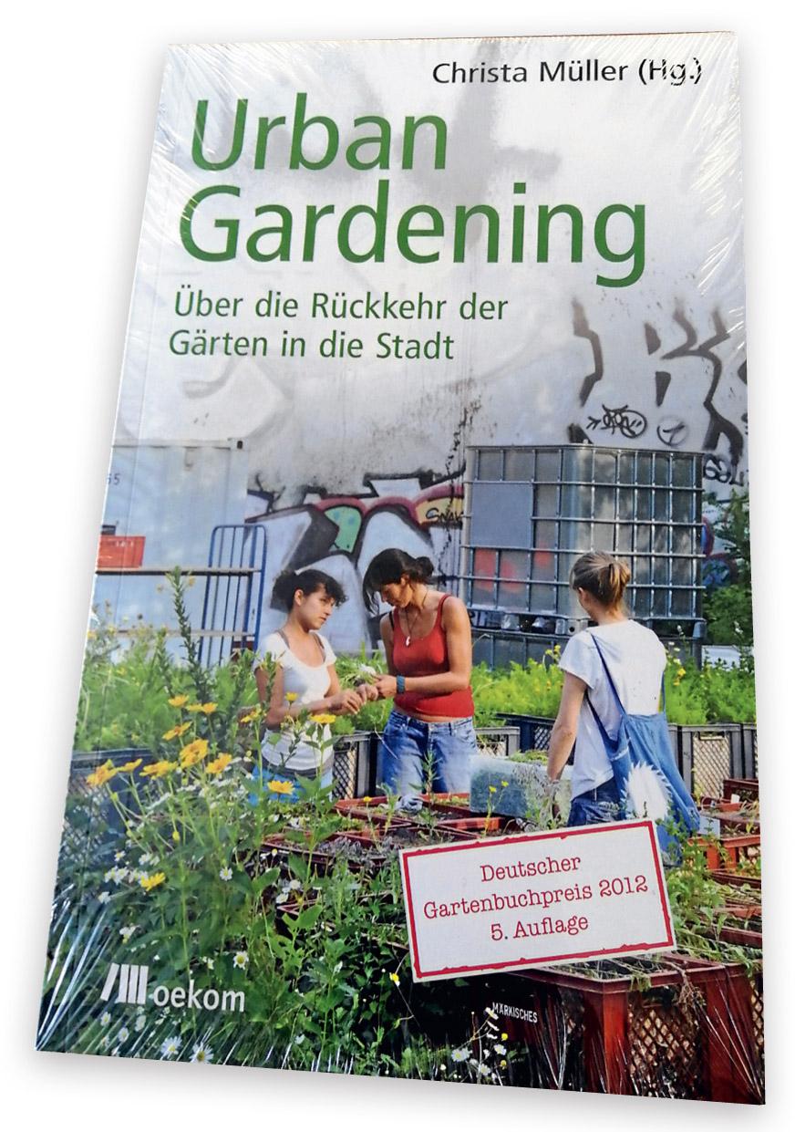 Urban Gardening Image 2