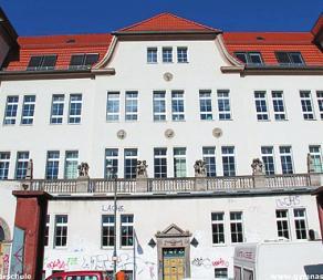 Beim Namen genannt: Friedrichshain-Kreuzberg Image 3