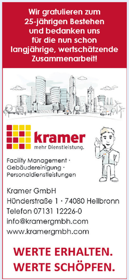 Kramer GmbH