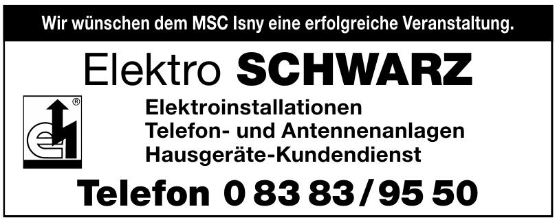 Elektro Schwarz