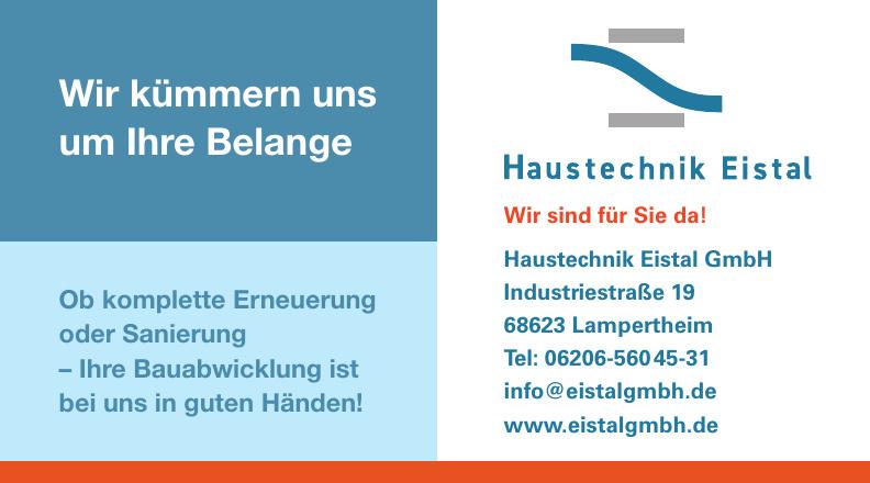 Haustechnik Eistal GmbH