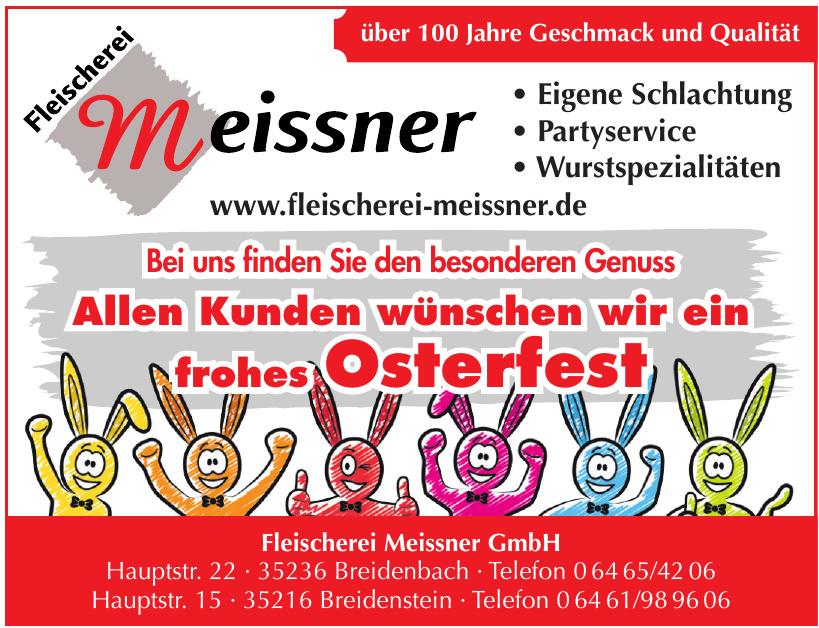 Fleischerei Meissner GmbH