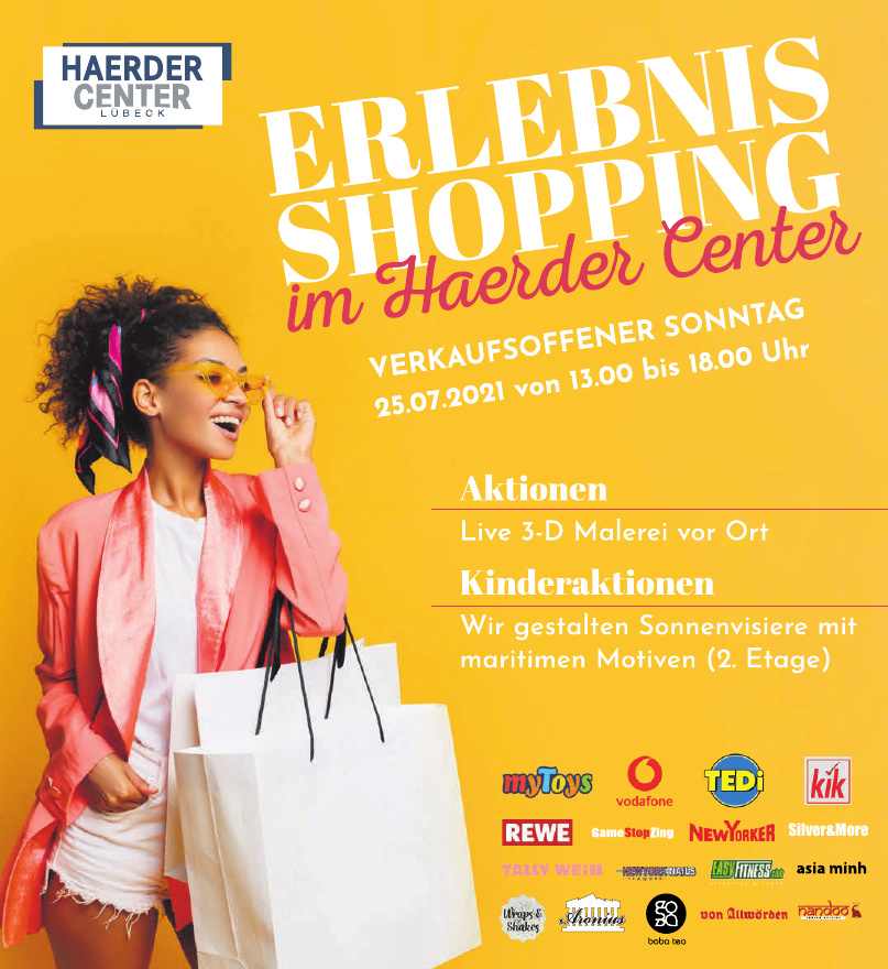 Haerder Center Lübeck