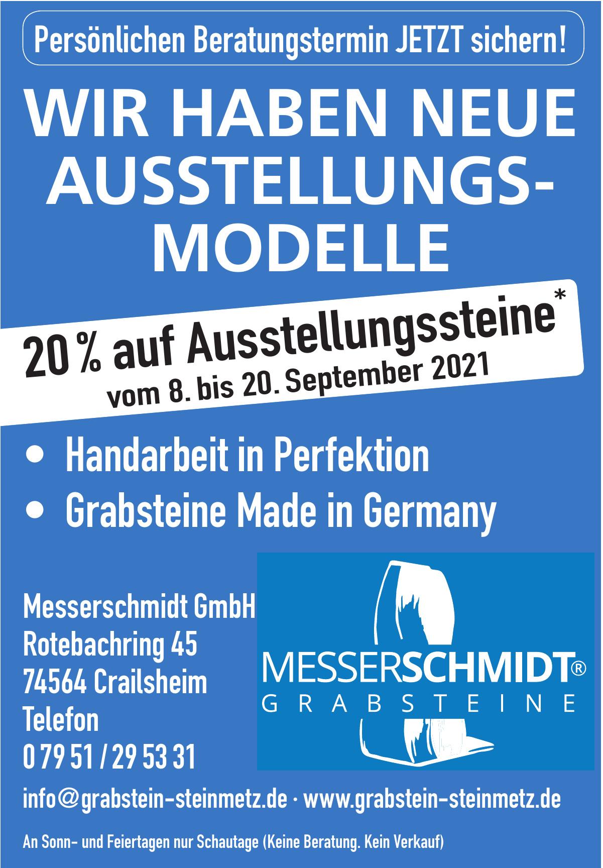 Messerschmidt GmbH