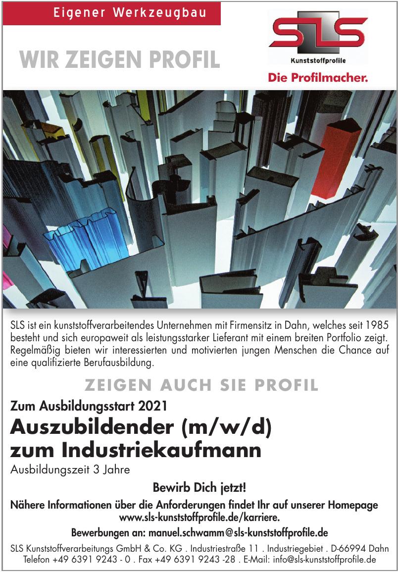 SLS Kunststoffverarbeitungs GmbH & Co. KG