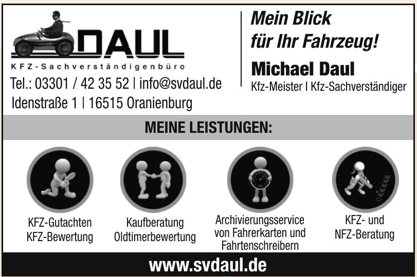 SV Daul