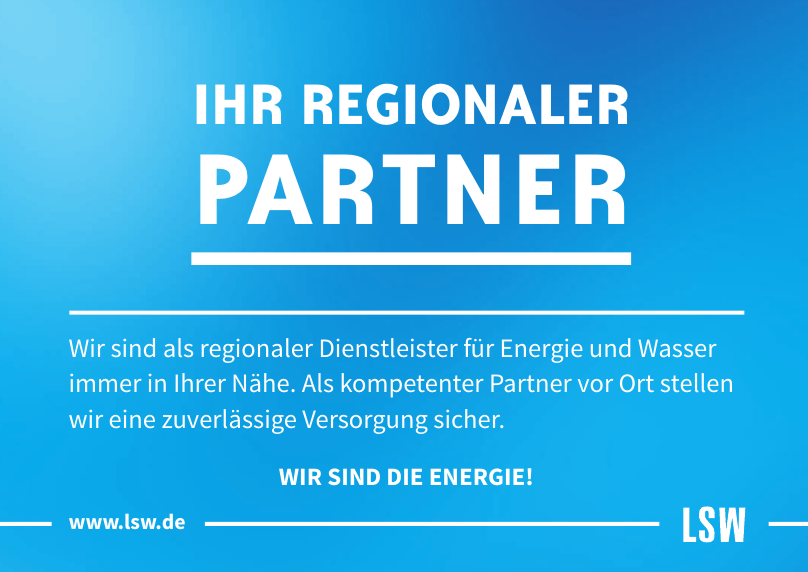 LSW Energie GmbH & Co. KG