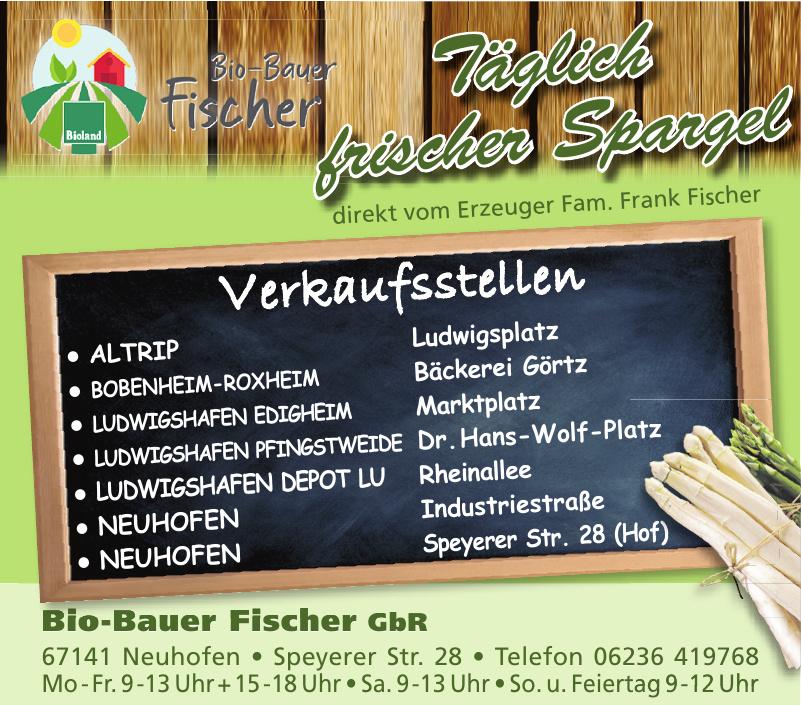 Bio-Bauer Fischer GbR