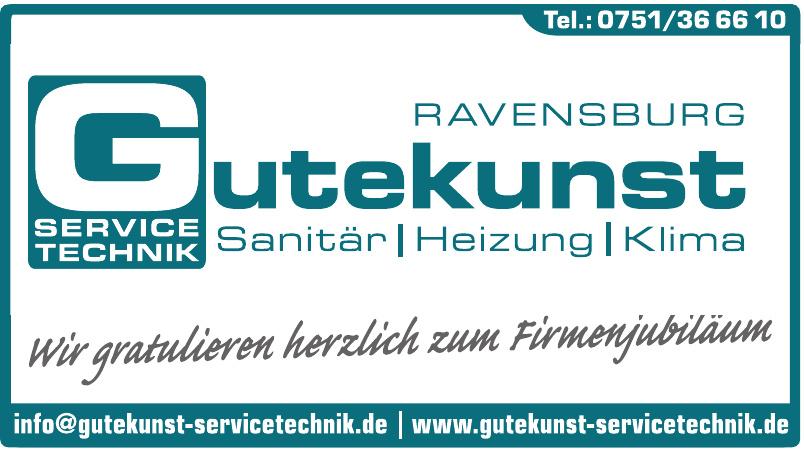 Gutekunst Ravensburg