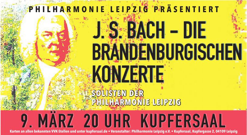 Philharmonie Leipzig e.V.