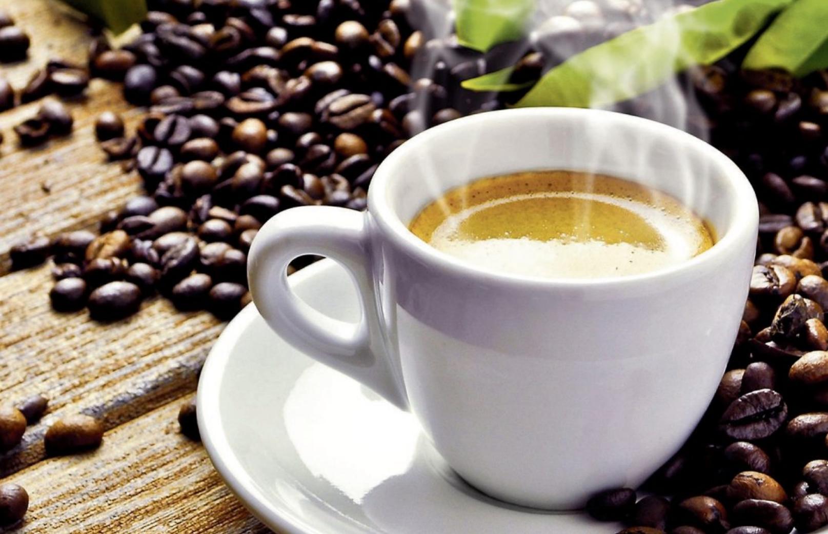 Kaffee wärmt die Seele Image 1