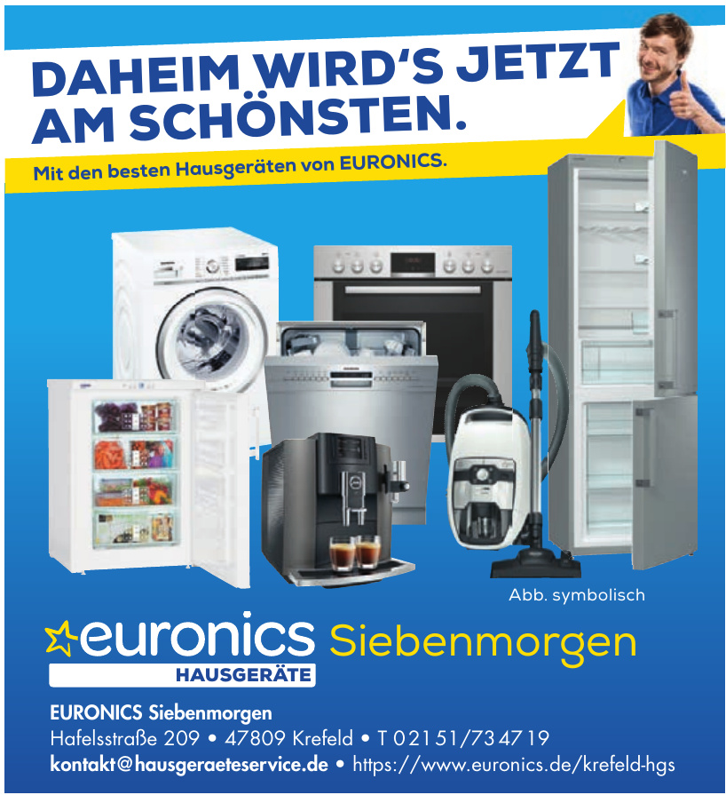 Euronics Siebenmorgen