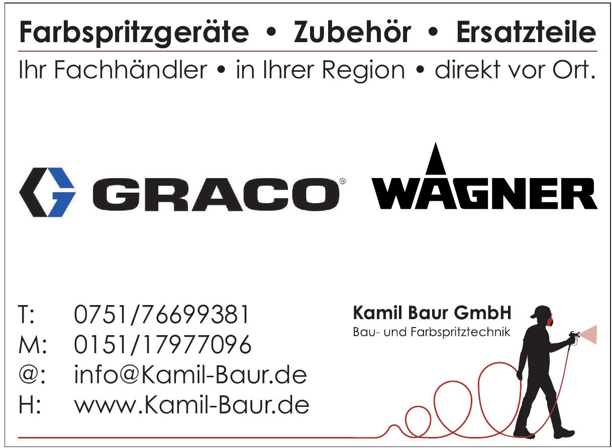 Kamil Baur GmbH