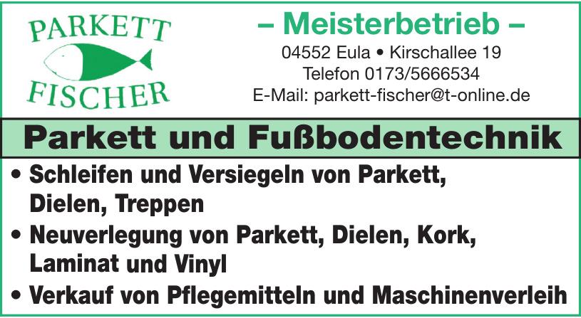 Parkett Fischer