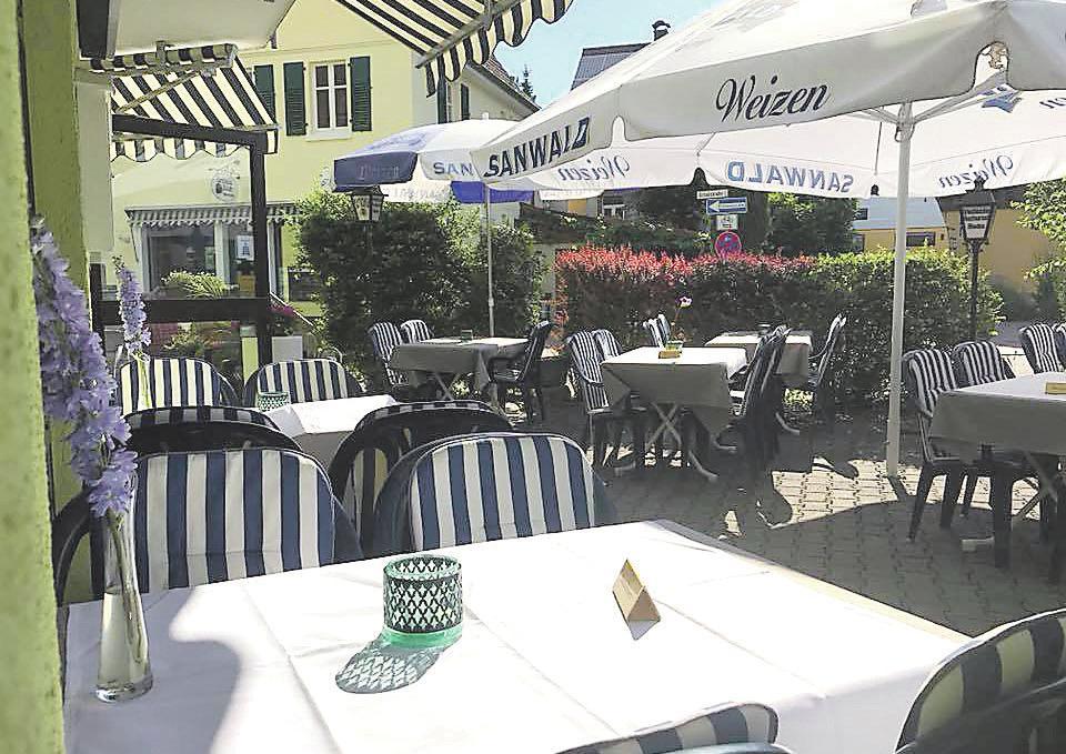 Rhodos Restaurant, Dürrmenz