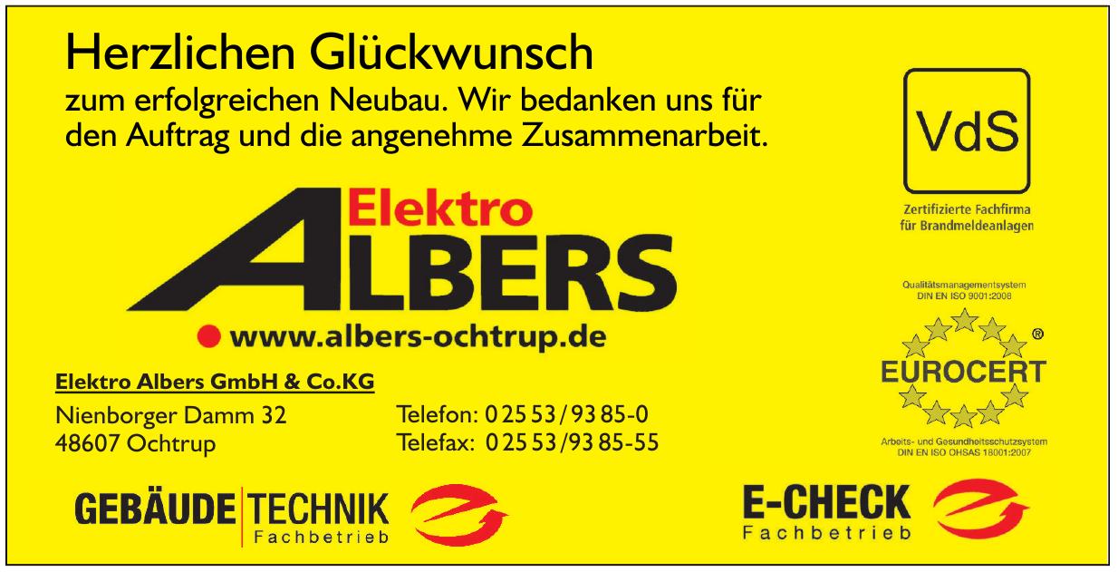 Elektro Albers GmbH & Co.KG