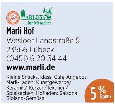 Marli Hof