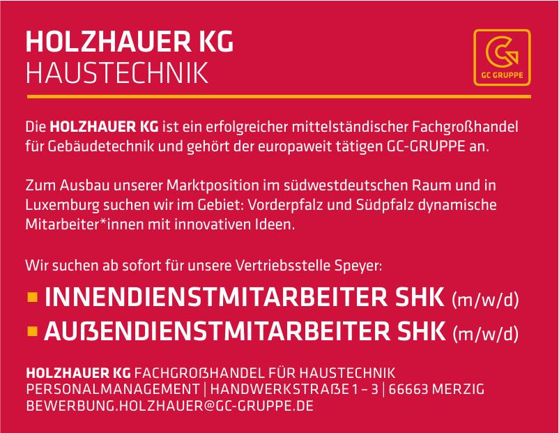 Holzhauer KG