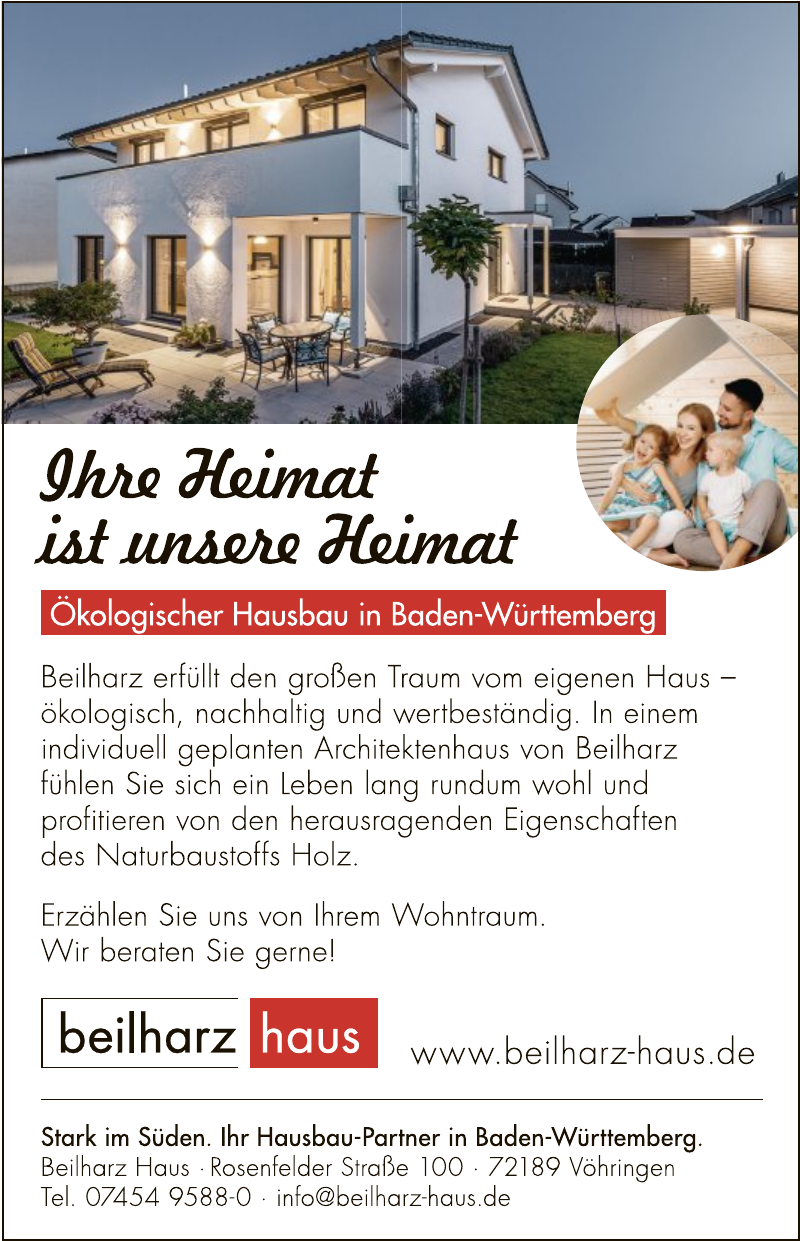 Beilharz GmbH & Co. KG