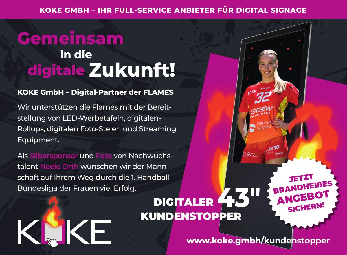 Koke GmbH