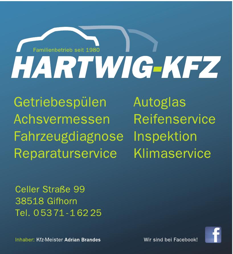 Hartwig-Kfz