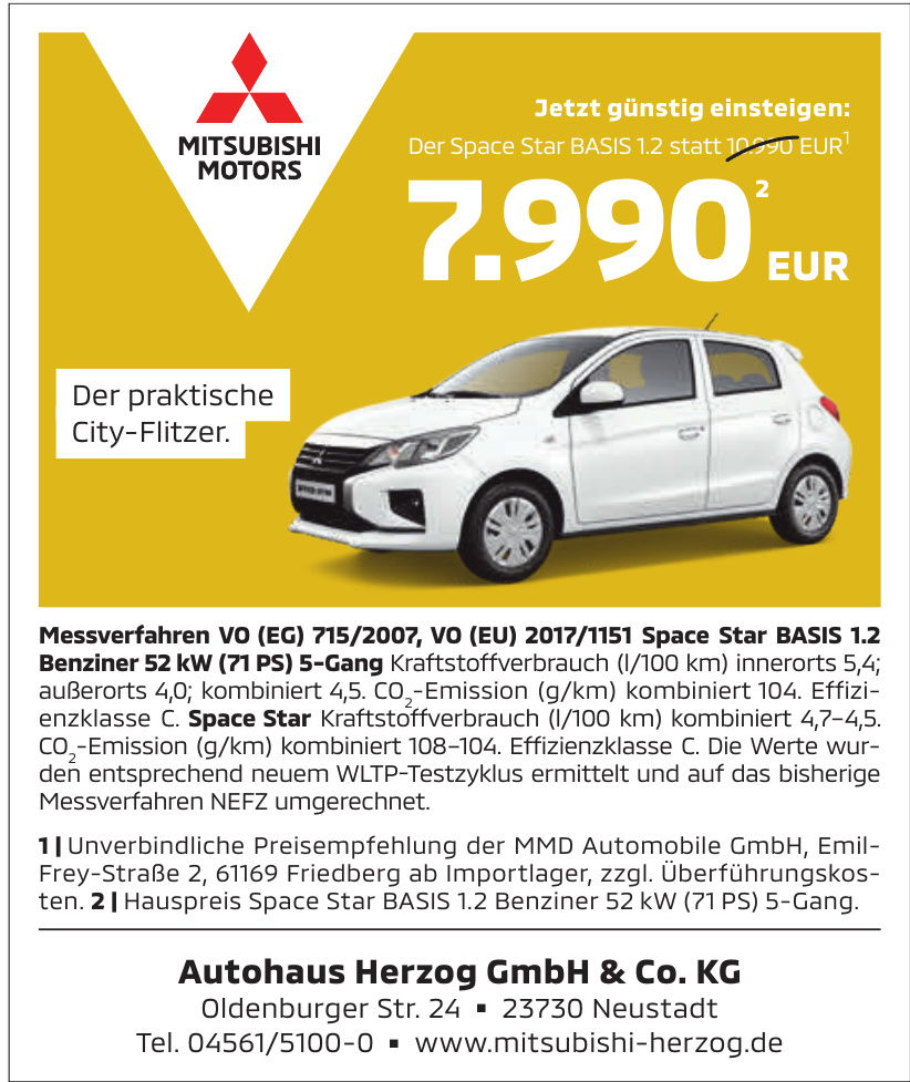 Autohaus Herzog GmbH & Co. KG