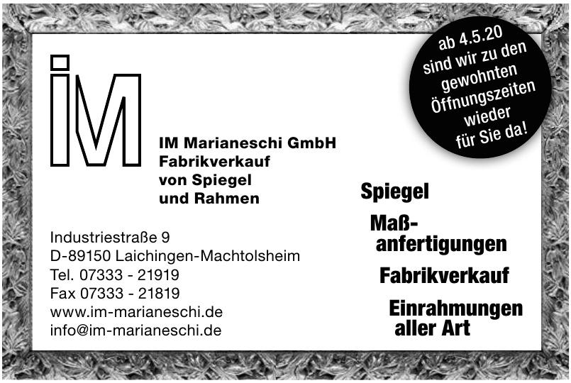 IM Marianeschi GmbH