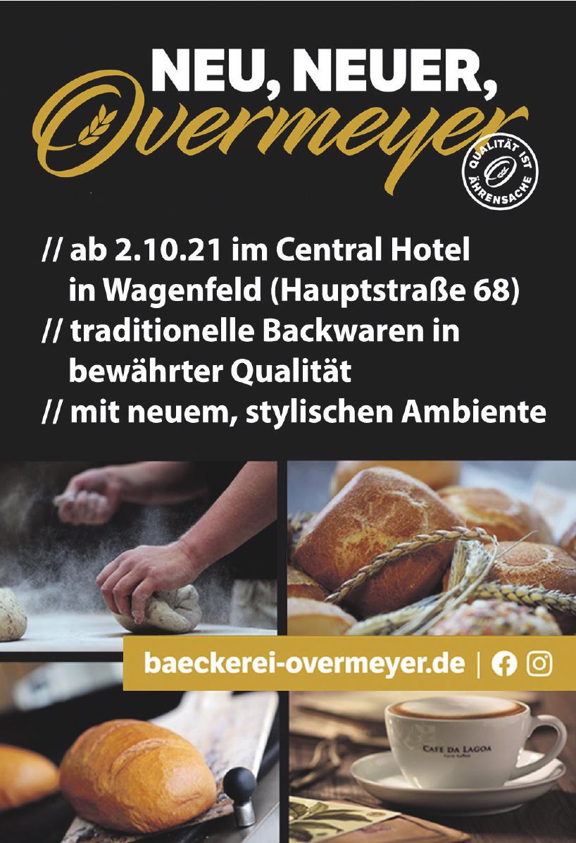 Bäckerei Overmeyer