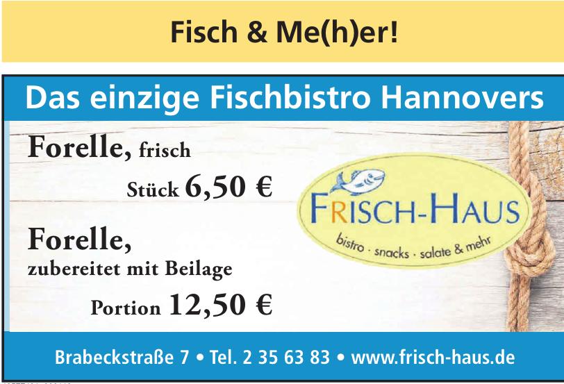 Frisch-Haus