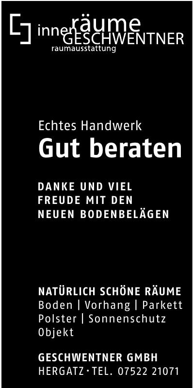 Geschwentner GmbH