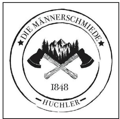 Die Männerschmiede Huchler 1848